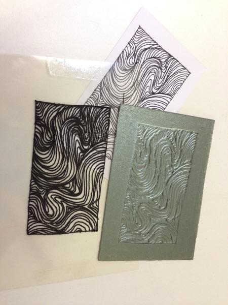 Photopolymer plates – Glazzard Lundsten Enamels